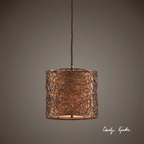 Uttermost Brandon Barry Wooley Designs Home Accessories Lighting