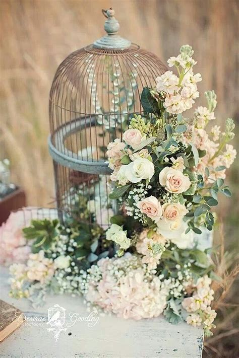 Pinterest The World S Catalog Of Ideas Birdcage Centerpieces Weddings