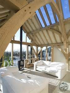A Frame Style House Visit Our Timber Frame Show Homes