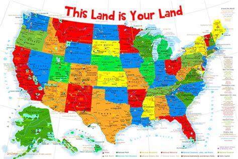 usa map kid friendly usa map edition see america map usa map historical