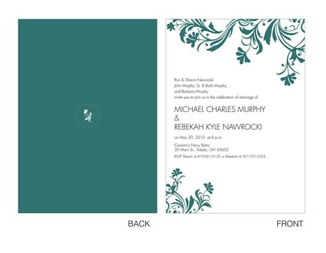 Business Invitation Template Mughals Invitation Templates With Photos