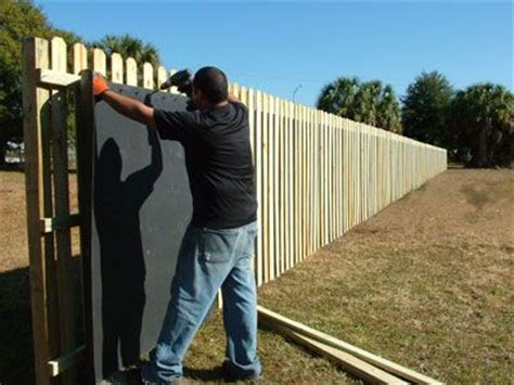 Backyard Noise Reduction 48 Best Images About Fencing On Fence Design