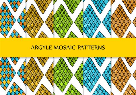 mosaic pattern photoshop download argyle mosaic free photoshop brushes at brusheezy