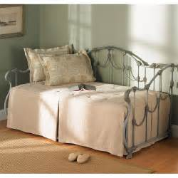 iron bed furniture day