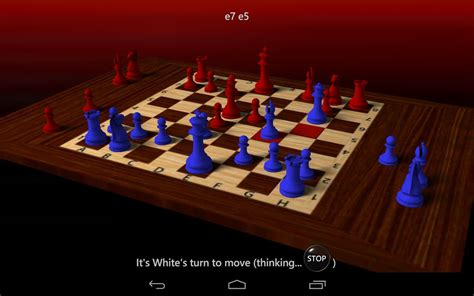 chess apk 3d chess apk v2 3 2 0 for android apklevel