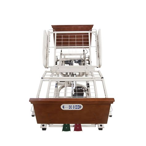 joerns bed easycare standard low bed by joerns