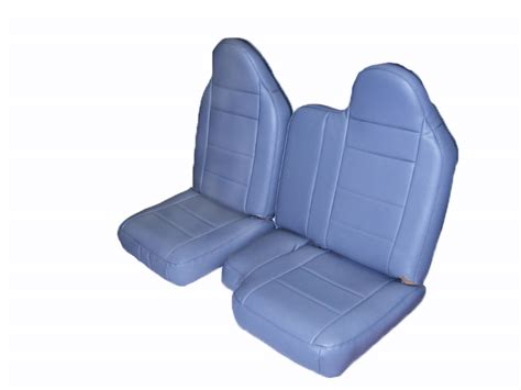 upholstery kit 1998 2003 ford ranger standard cab pickup 60 40 front seat