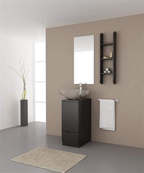 bathroom cabinets canada modern bathroom vanities in canada reanimators
