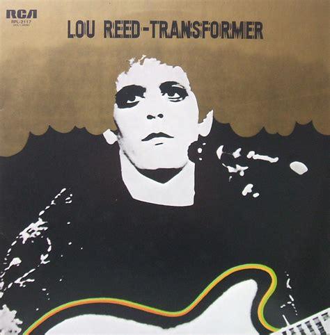 Vinyl Lou Reed lou reed transformer rca lp vinyl record 中古レコード通販