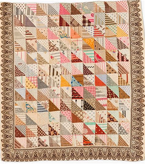 Quilting Questions by Civil War Quilts 1862 Crib Quilt Questions