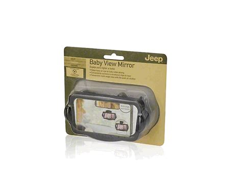 jeep wrangler rear view mirror lights jeep wrangler jeep rear view baby view mirror free shipping