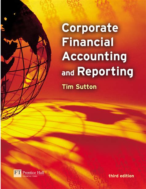 corporate financial accounting pearson education corporate financial accounting and