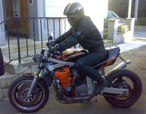 Motorrad Helm Forum by Motorradhelm Quot Trotzdem Gut Aussehen Frisuren Quot Seite 2