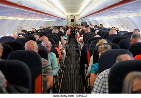 easyjet cabin easyjet cabin stock photos easyjet cabin stock images