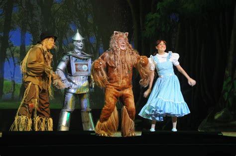 imagenes teatro musical el mago de oz teatro musical para ni 241 os en valencia