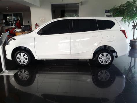 Datsun Go Option T Th2015 kredit murah nissan datsun jakarta dealer nissan datsun