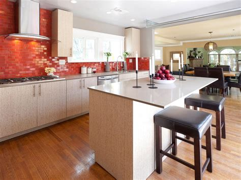 coral kitchen photo page hgtv