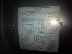 air handler troublshooting carrier fb4cnf036 doityourself community forums