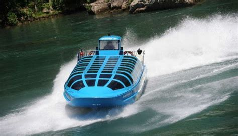 jet boat niagara falls usa jet boating devil s hole niagara falls new york usa