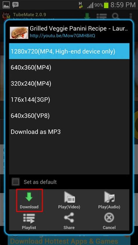 downloader app for android mobile how to on your android phone