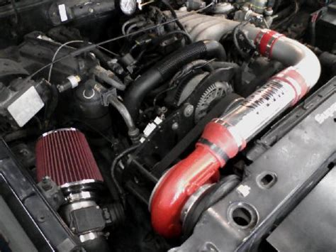 Ford Ranger Turbo Kit by Turbocharger Kit For Ford Ranger