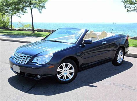 Chrysler Sebring Convertible Reviews by Chrysler Sebring Convertible For 2018 Review Autocarpers