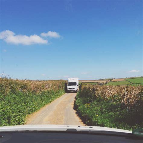 Mit Auto Nach England by Per Instagram Nach S 252 Dengland Mit Dem Auto Von Dover Bis