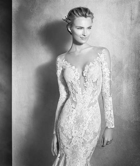 Longsleve Ramses 138 best atelier pronovias 2016 images on