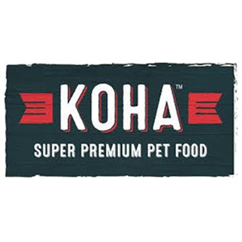 koha food cat food brands