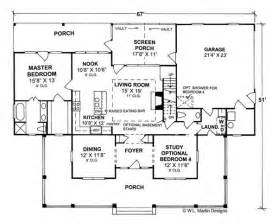 country house designs and floor plans