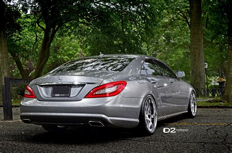 usinghair cls gorgeous mercedes benz cls 550 fms08 by d2forged 8