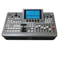 Mixer Cmx 07 panasonic a v mixer ag mx70
