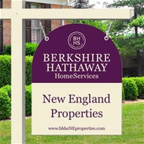 berkshire hathaway home services new properties