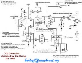 alarms and security related schematics