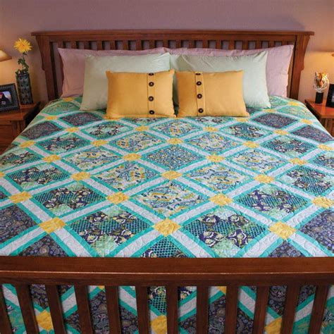 Easy King Size Quilt Patterns by Best 25 Size Quilt Ideas On King Size