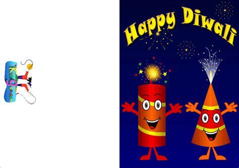 printable diwali card printable diwali cards