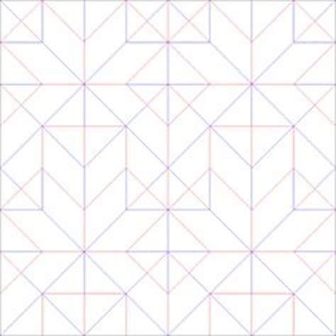 Origami Tessellation Diagrams - 1000 images about origami tessellations on