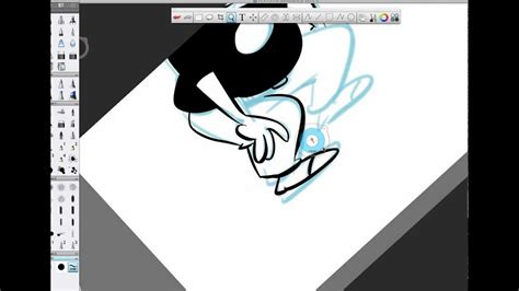 sketchbook pro inking digital inking with sketchbook pro