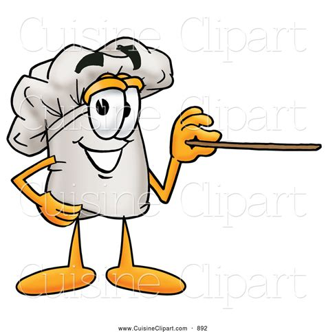 clipart cuisine chef hat clip