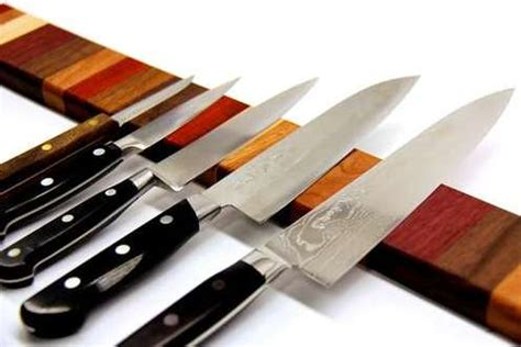 How To Store Kitchen Knives How To Store Kitchen Knives