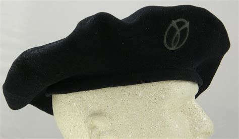 Japanese Home milice francaise vichy french beret