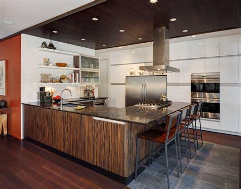 modern kitchen design gallery dover woods remodelar casa peque 241 a y antigua para hacerla moderna