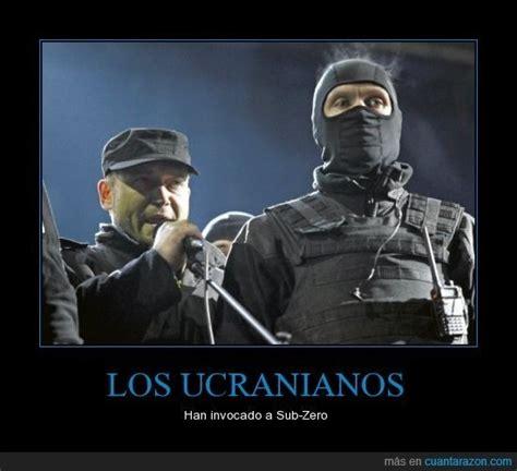 Lemari Es Sub Zero nadie vence a sub zero meme subido por aaranalfayomega memedroid