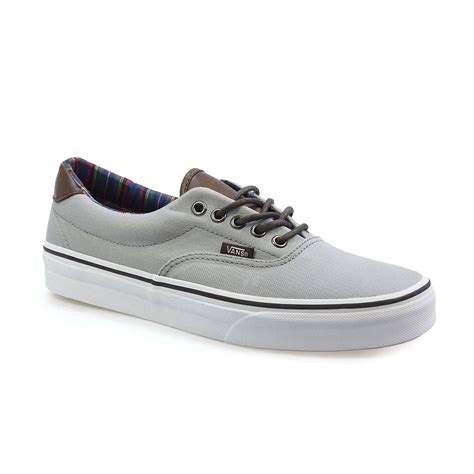 Vans Era 59 Grey vans era 59 h l dove grey brown womens trainers sneakers shoes size 6 12 ebay