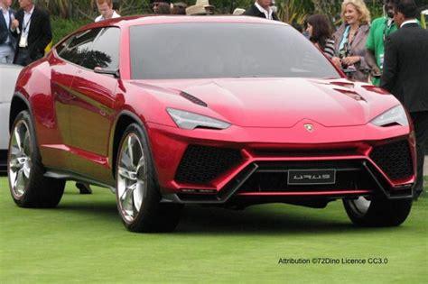 Lamborghini Launch Lamborghini To Launch Luxury Suv Urus