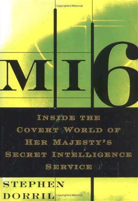 memoirs of an mi6 books recruiting intelligence agents