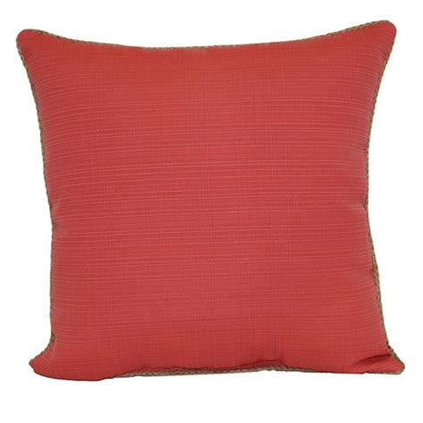 Pillows Jcpenney by Outdoor Oasis Decorative Square Throw Pillow Jcpenney