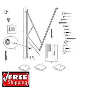 Weather Pro Awning Parts Dometic Awning Motor Dometic Wiring Diagram And Circuit