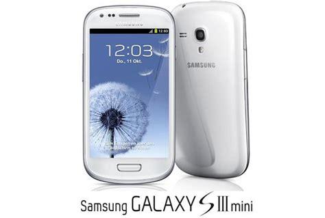 Handphone Samsung Galaxy Mini 3 harga samsung galaxy s3 mini maret 2018 spesifikasi