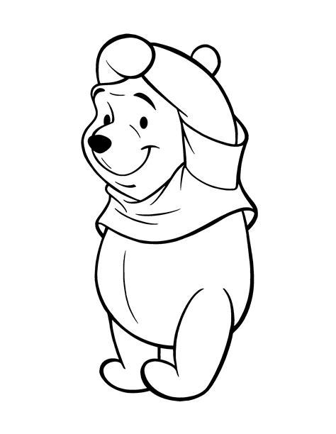 ver imagenes de winnie pooh para colorear dibujos de winnie pooh para colorear pintar e imprimir gratis